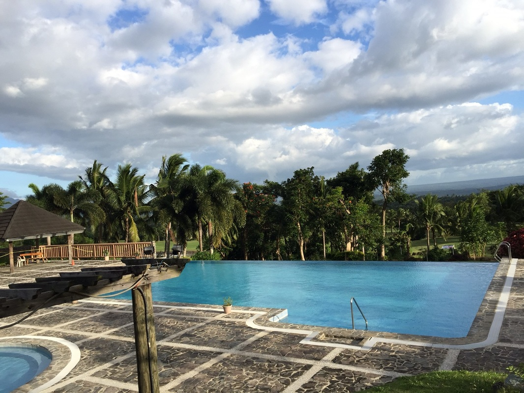 tagaytay highlands rental